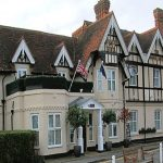 The Manor Hotel, 1 High Street, Slough, Berkshire, SL3 9EA